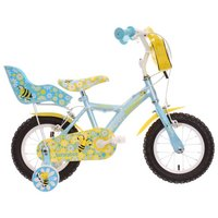 Apollo Honeybee Kids Bike - 12""