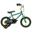 image of Apollo Marvin the Monkey Kids Bike - 12""