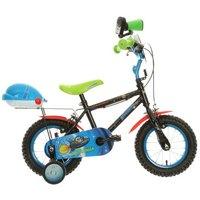 """Apollo Moonman Kids Bike - 12"""""""