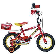 "image of Apollo Firechief Kids Bike - 12"" Wheel"