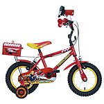 image of Apollo Firechief Kids Bike - 12""