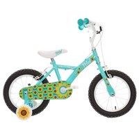 "Apollo Petal Kids Bike - 14"""