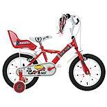"""Apollo PomPom Kids Bike - 14"""""""