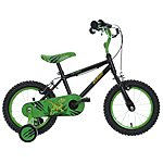 image of Apollo Claws Kids Bike - 14""