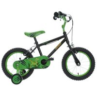 Apollo Claws Kids Bike - 14""