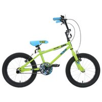 Apollo Ace Kids Bike - 16""