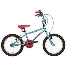"""image of Apollo Roxie Kids Bike - 16"""" Wheel"""