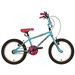 image of Apollo Roxie Kids Bike - 16""