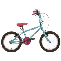 Apollo Roxie Kids Bike - 16""