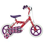 image of Sweetie Kids Bike - 12""