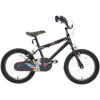 Disney Tinkerbell Kids Bike - 16""