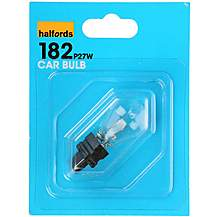 image of Halfords (HBU182) 27W Car Bulb x 1