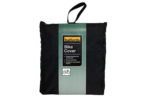 Halfords Single Bike Cover