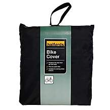 image of Halfords Single Bike Cover