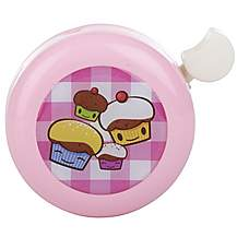 image of Apollo Cupcake Bike Bell
