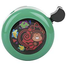 image of Apollo Marvin the Monkey Bike Bell