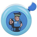 image of Apollo Police Patrol Bike Bell