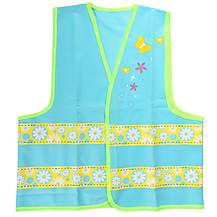 image of Apollo Honeybee Waistcoat (Ages 5-8)