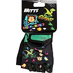 image of Apollo Marvin the Monkey & Claws Bike Mitts (Ages 3-6)