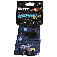 image of Apollo Moonman Bike Mitts (Ages 3-6)