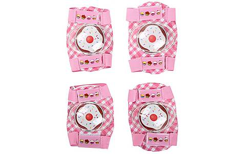 image of Apollo Cupcake Bike Pads (Ages 3-6)