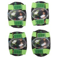 Apollo Marvin the Monkey & Claws Bike Pads (Ages 3-6)