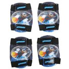 image of Apollo Moonman Bike Pads (Ages 3-6)