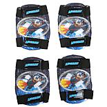 Apollo Moonman Bike Pads (Ages 3-6)