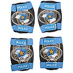 image of Apollo Police Patrol Bike Pads (Ages 3-6)