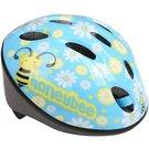 image of Apollo Honeybee Kids Bike Helmet (48-52cm)