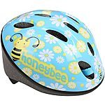 image of Apollo Honeybee Kids Bike Helmet (48-52cm)