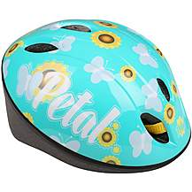 image of Apollo Petal Kids Bike Helmet (48-52cm)