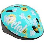 image of Apollo Petal Kids Bike Helmet (48-52cm)
