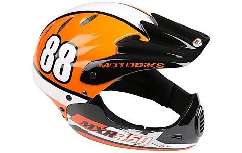 Motobike MXR250 Full Face Kids Bike...