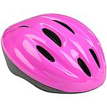 Purple Kids Bike Helmet (54-58cm)