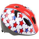 image of Starry Toddler Bike Helmet (44-50cm)