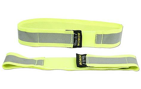 image of WOWOW Reflective Arm/Leg Bands