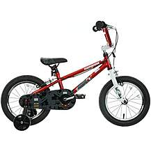 Mongoose Scan R14 Kids BMX Bike - 14