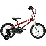 image of Mongoose Scan R14 Kids BMX Bike - 14""