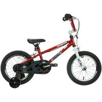 Mongoose Scan R14 Kids' BMX Bike - 14""