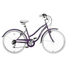 image of Real Verve Women's Hybrid Bike - 16""
