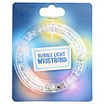 image of Bubble LED Wristband