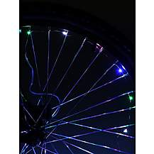 image of Wheeled String Lights