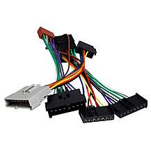 image of Autoleads SOT-074 - Phone kit Adaptor Lead - Ford 01