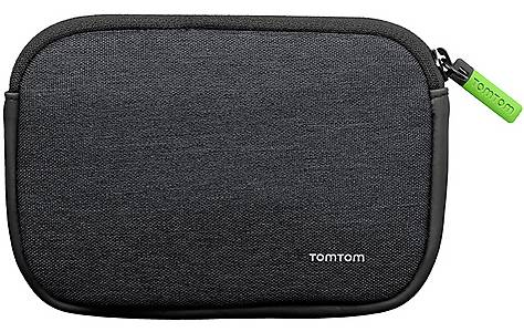 "image of TomTom 4/5"" Universal Carry Case"