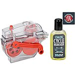 image of Bikehut Chain Cleaning Kit
