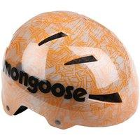 Mongoose BMX Skate Helmet (52-57cm)