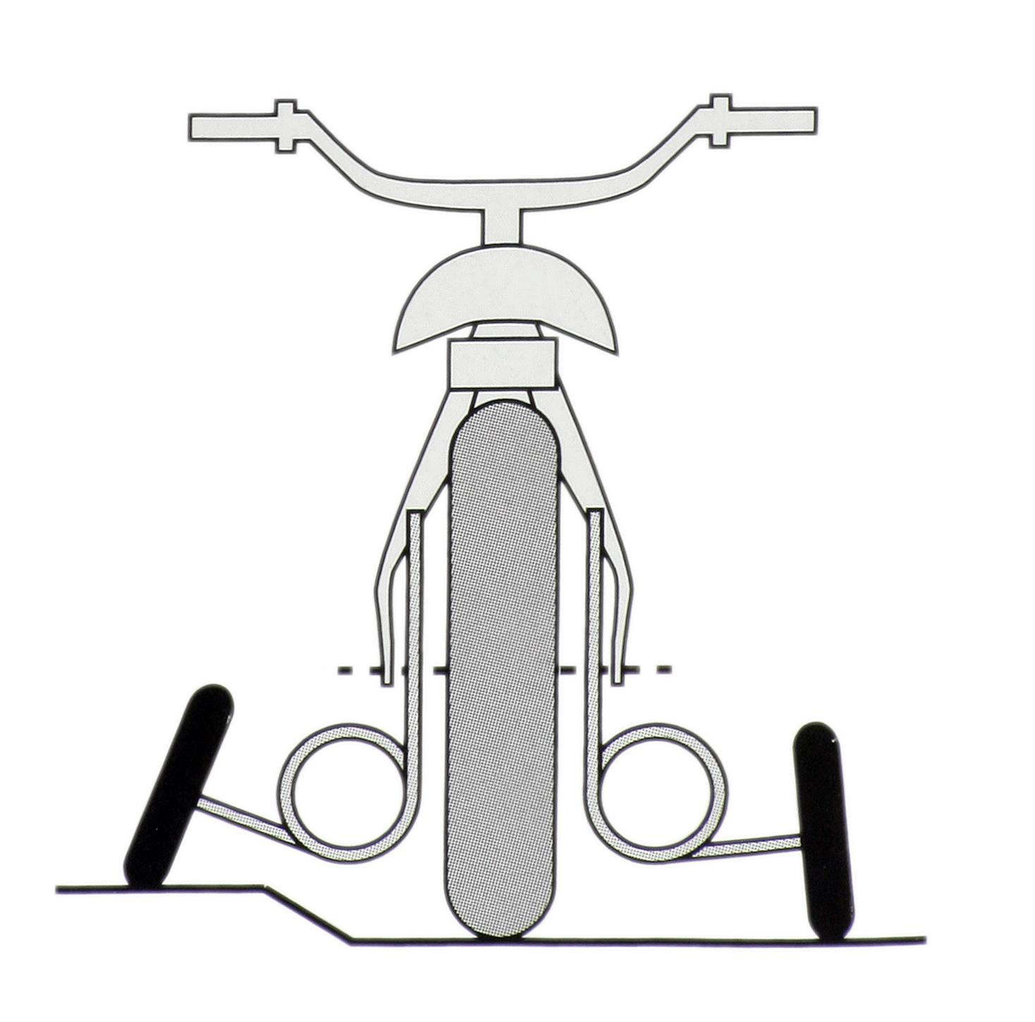 EZ Trainer Stabiliser