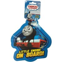 Thomas & Friends Baby On Board Sign