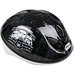 image of Star Wars Stormtrooper Kids Bike Helmet (52-56cm)
